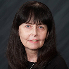 Photo of Dr. Mary Ann Markey